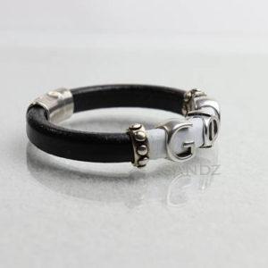 Groove SANDZ LD Handmade Leather Bracelet